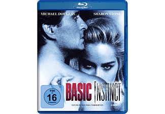BASIC INSTINCT Krimi Blu-ray