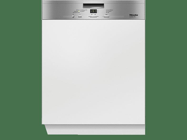 MIELE G 4940 Sci Jubilee οικιακές συσκευές εντοιχιζόμενες συσκευές πλυντήρια πιάτων
