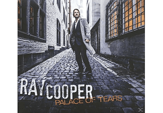Ray Cooper - Palace Of Tears [CD]