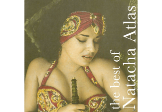 Natacha Atlas - Best Of Natacha Atlas - (CD)