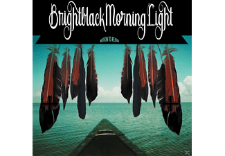 Brightblack Morning Light - Motion To Rejoin - (CD)