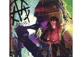 Ministry - Adios Putas Madres-Live - (CD)