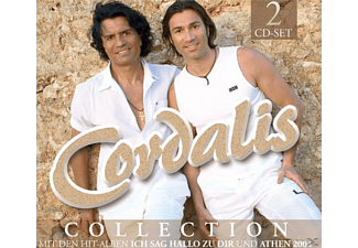 Cordalis - Cordalis Collection - (CD)
