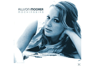 Allison Moorer - Mockingbird - (CD)