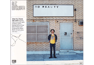 Alec Ounsworth - Mo Beauty - (CD)
