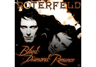Roterfeld - Blood Diamond Romance - (CD)