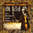 The Skints - Live.Breathe.Build.Believe. [CD]