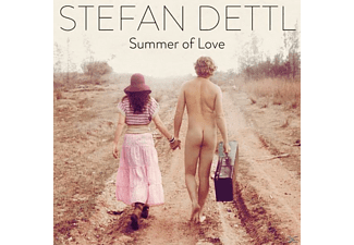 Stefan Dettl - Summer Of Love [CD]