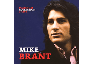 Mike Brant - Platinum Collection - (CD)