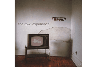 RPWL - The Rpwl Experience (Regular Edition) [CD]
