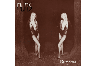 The Nuns - Rumania - (Vinyl)