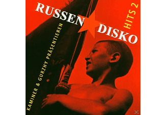 VARIOUS - Russendisko Hits 2 - (CD)