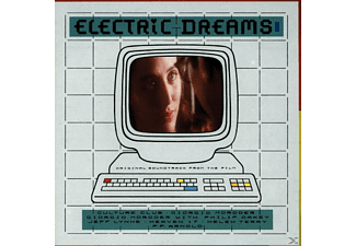 VARIOUS, OST/VARIOUS - Electric Dreams - (CD)