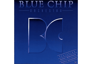 Blue Chip Orchestra - Blue Chip Orchestra - (CD)
