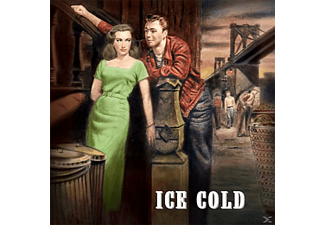 VARIOUS - Ice Cold - (CD)
