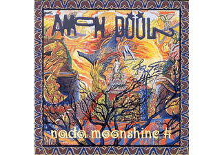 Amon Düül 2 - Nada Moonshine - (CD)