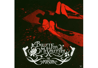 Bullet For My Valentine - The Poison - (CD)