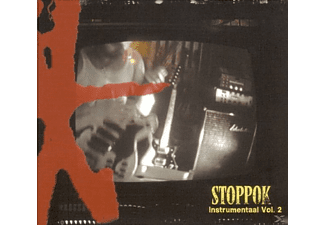 STOPPOK - Instrumentaal 2 - (CD)