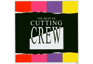Cutting Crew - The Best Of Cutting Crew - (CD)