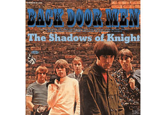 Shadows of Knight - Back Door Men - (CD)