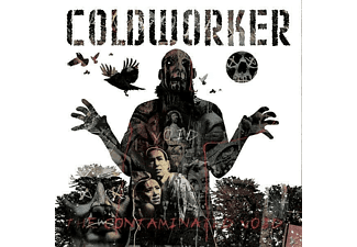 Coldworker - The Contaminated Void - (CD)