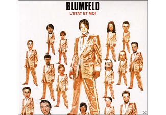 Blumfeld - L'etat Et Moibonustracks/Video [CD]
