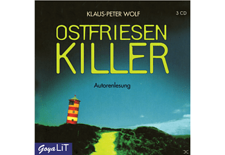 Ostfriesenkiller - 3 CD - Krimi/Thriller