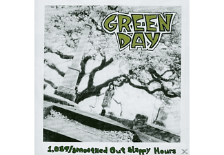 Green Day - 1039/Smoothed Out Slappy Hours - (CD)