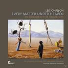 Lee Johnson - Every Matter Under Heaven [CD] - broschei