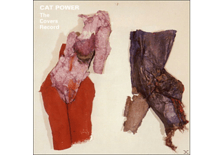 Cat Power - The Covers Record - (CD)