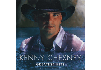 Kenny Chesney - Greatest Hits - (CD)