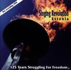 VARIOUS - Singing Revolution Estonia [CD] - broschei