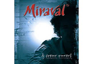 Miraval - A Coeur Ouvert - (CD)