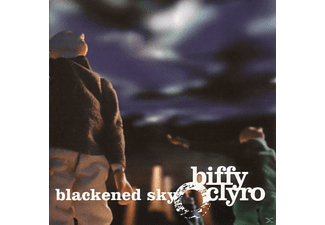 Biffy Clyro - Blackened Sky - (CD)