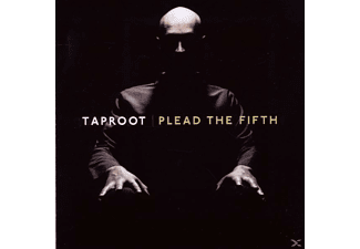 Taproot - Plead The Fifth [CD]