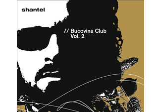 Shantel - Bucovina Club 2 - (CD)