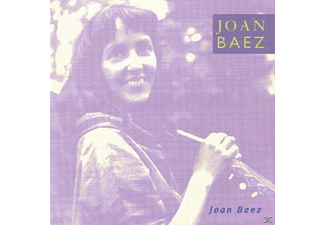 Joan Baez - Joan Baez [CD]