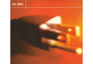 The Amps - Pacer - (CD)