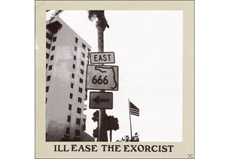 Ill Ease - The Exorcist - (CD)