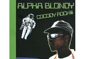 Alpha Blondy - Cocody Rock - (CD)