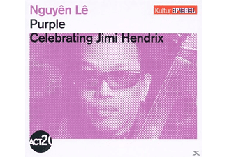 Nguyên Lê - Purple-Celebrating Jimi Hendrix (Kulturspiegel-Ed) - (CD)