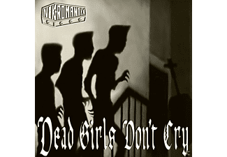 Nekromantix - Dead Girls Don't Cry - (CD)