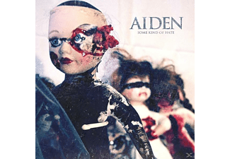 Aiden - Some Kind Of Hate - (CD)
