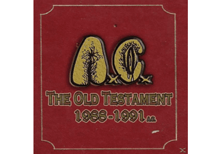 Anal Cunt - The Old Testament [CD]