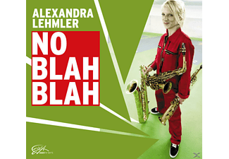 Alexandra Lehmler - No Blah Blah - (CD)