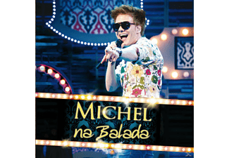 Michel Teló - NA BALADA [CD]