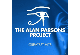 The Alan Parsons Project - Greatest Hits - (CD)