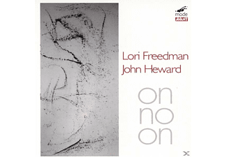 Freedman,Lori/Heward,John - On No On - (CD)