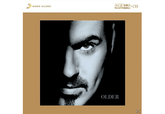 George Michael - Older-K2hdcd [CD]