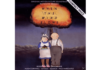 VARIOUS - When The Wind Blows [CD]